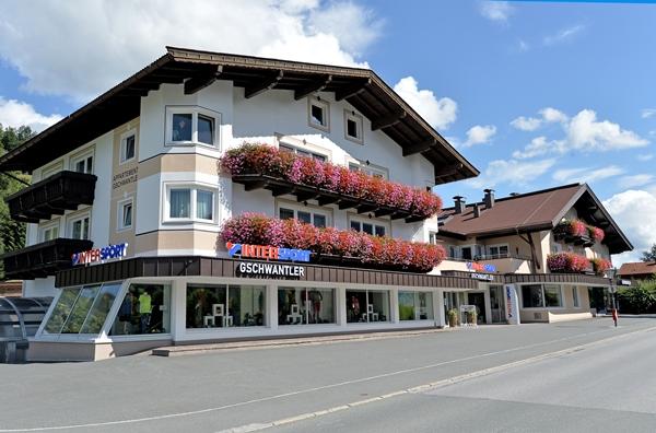 Intersport Gschwantler  Brixen im Thale