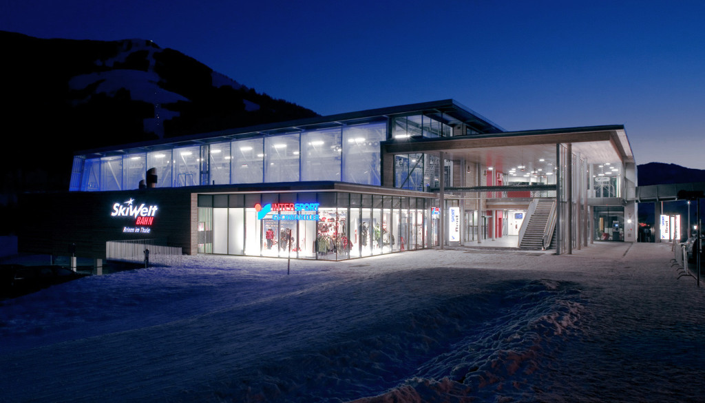 Intersport Gschwantler Shop Brixen im Thale